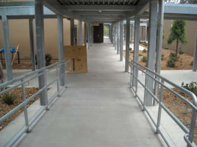 Pomerado Elemantary School 2 - Richardson Steel, Inc.