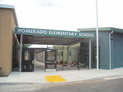 Pomerado Elemantary School - Richardson Steel, Inc.